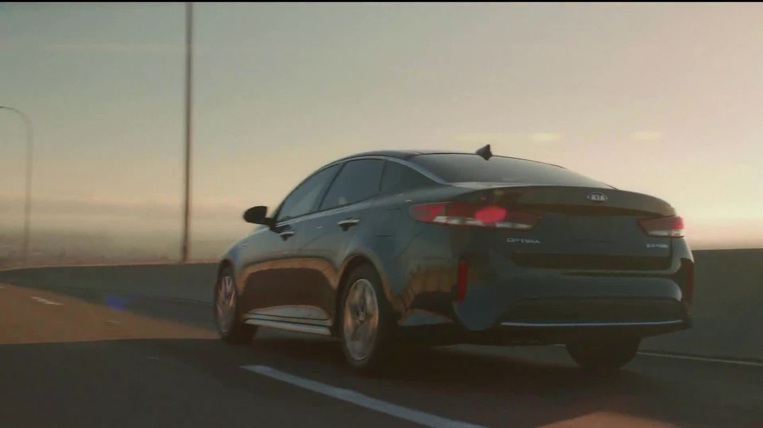 Kia TV Commercial Ad 2020, Rediscover America Song by Rick Cassman, Samuel Cassman