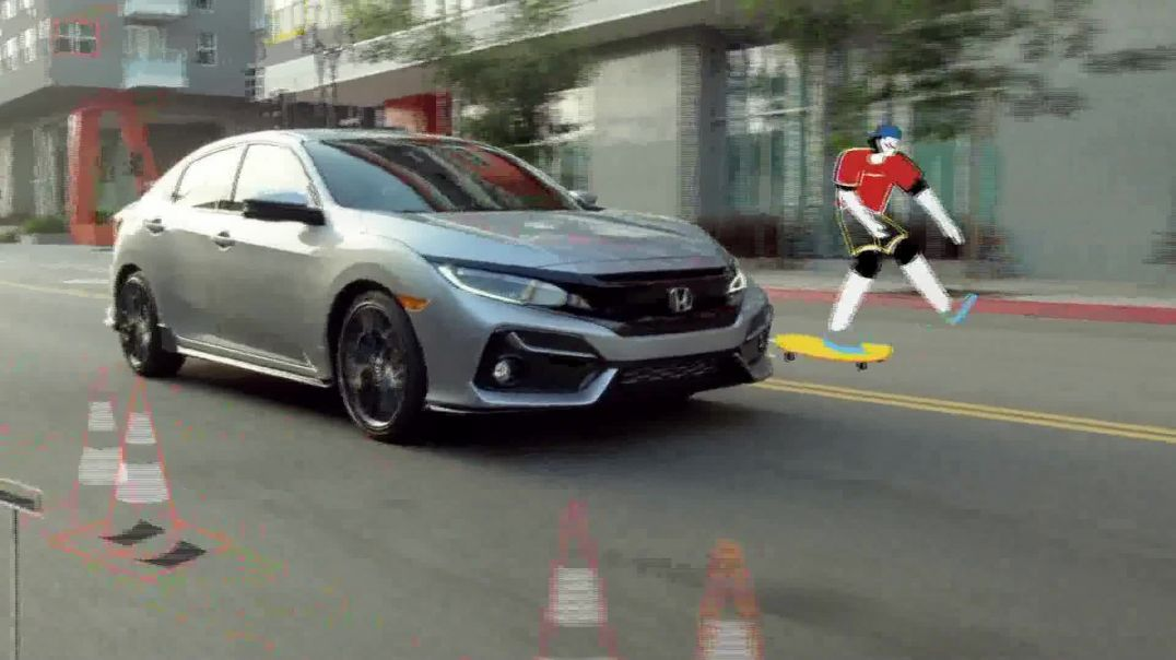 Honda Summer Clearance Event TV Commercial Ad 2020, Open and Ready Civic & Accord Song b