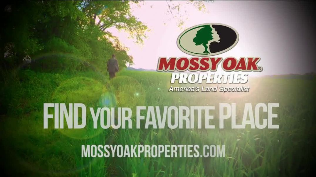 Mossy Oak Properties TV Commercial Ad 2020, Find Your Favorite Place Featuring Jeff Foxworthy