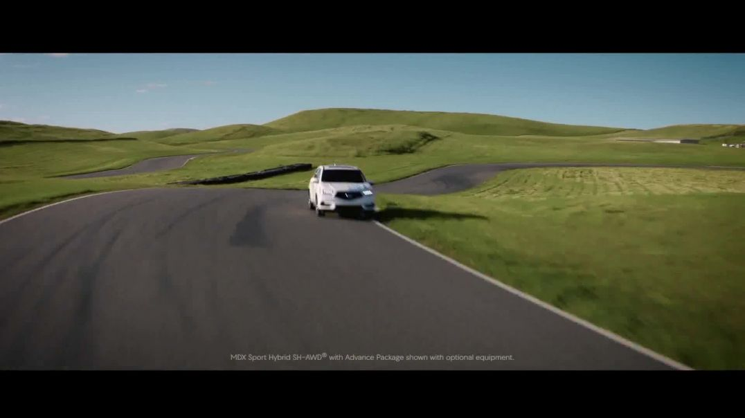 Acura Summer of Performance Event TV Commercial Ad 2020, Ready SUVs