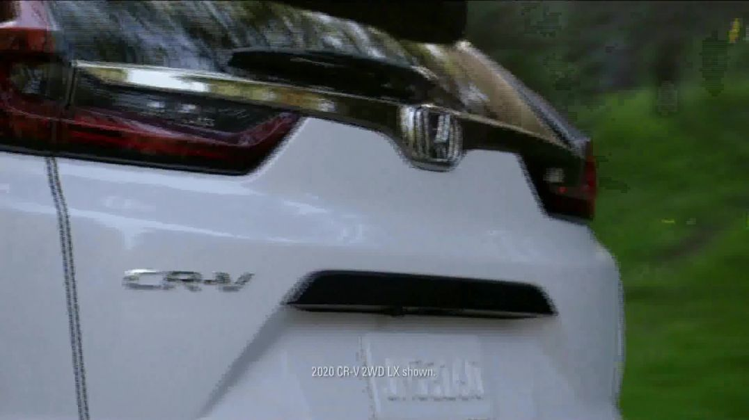 Honda Summer Clearance Event TV Commercial Ad 2020, Open and Ready CRV & HRV Song by Dan