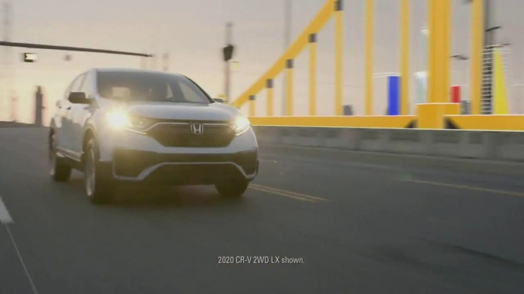 Honda Summer Clearance Event TV Commercial Ad 2020, Open and Ready- CR-V & HR-V Song by