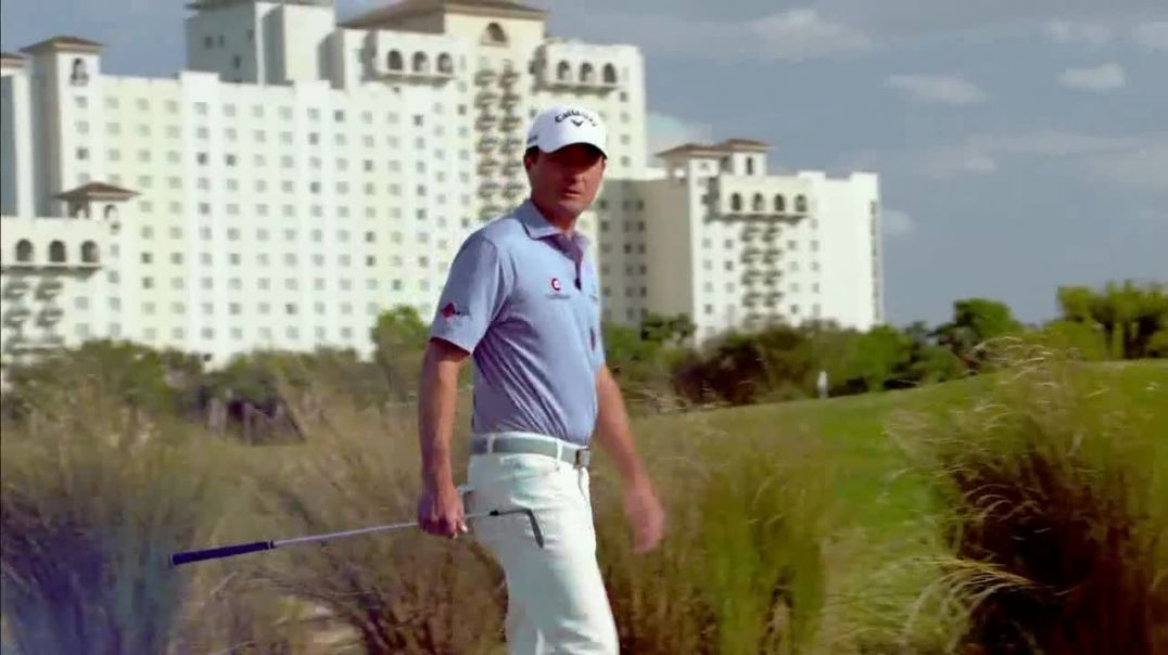 Omni Hotels & Resorts TV Commercial Ad 2020, Victory Featuring Kevin Kisner