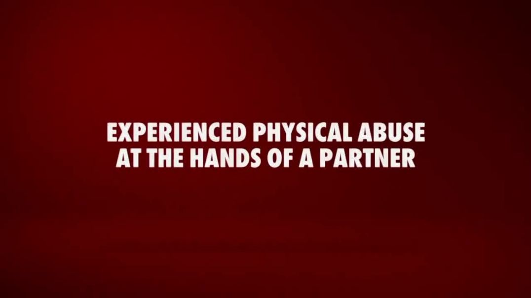 The National Domestic Violence Hotline TV Commercial Ad 2020, Physical Abuse at the Hands of a Partn