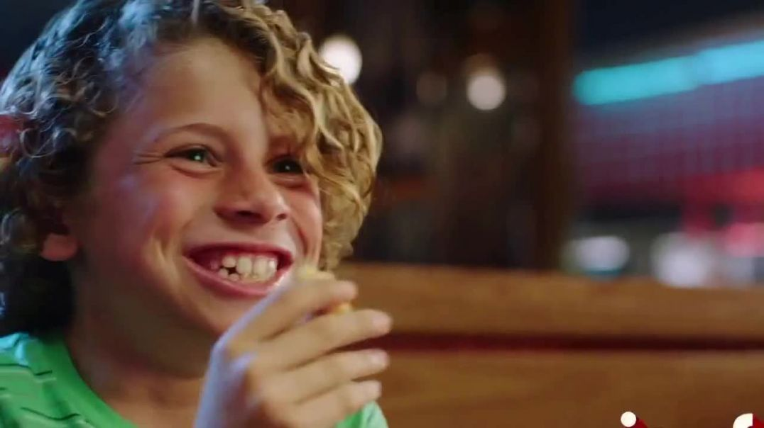 Red Robin TV Commercial Ad 2020, Well Always Give You Something to Smile About