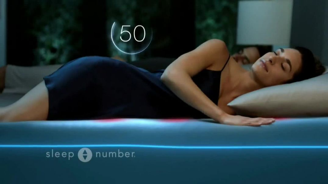 Sleep Number TV Commercial Ad 2020, Temperature Balance