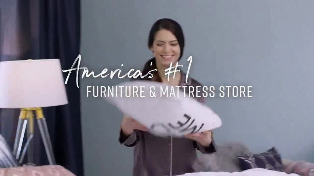 Ashley HomeStore End of the Season Sale TV Commercial Ad 2020, Ends Monday- 30 Percent Off