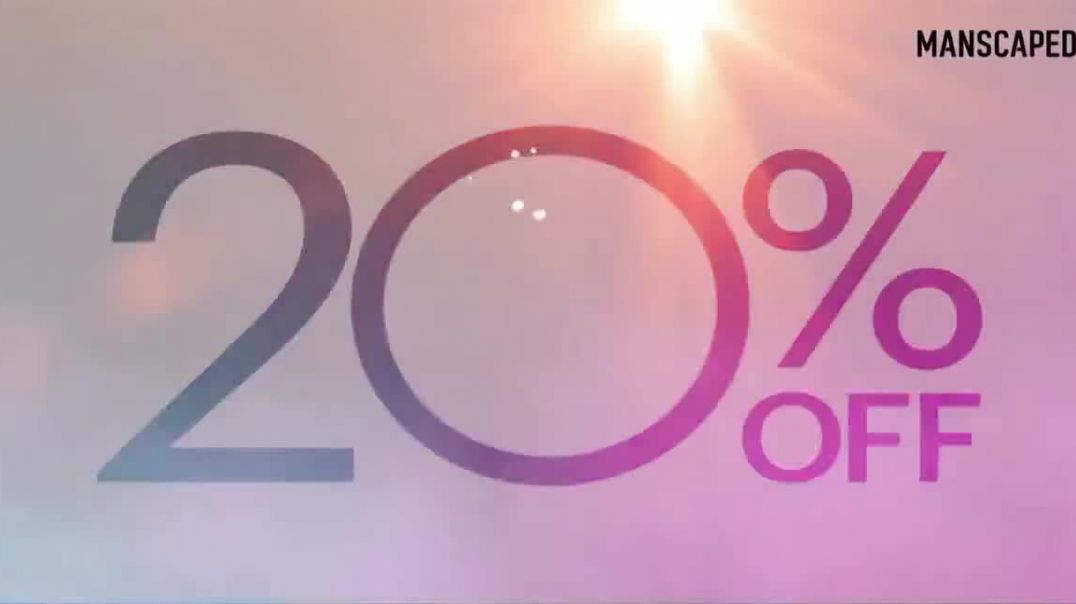 Manscaped Summer Sale TV Commercial Ad 2020, Its Time