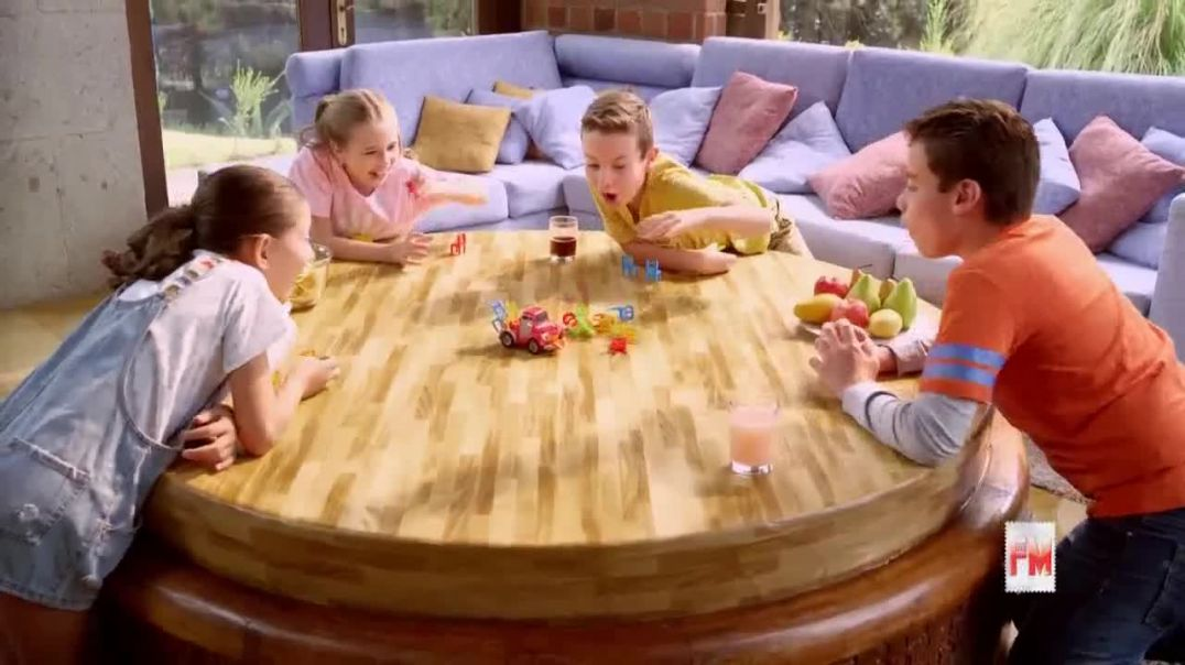 Pick-Up Pete TV Commercial Ad 2020, Keep on Stacking