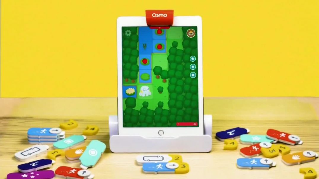 Osmo Coding Starter Kit TV Commercial Ad 2020, Introducing