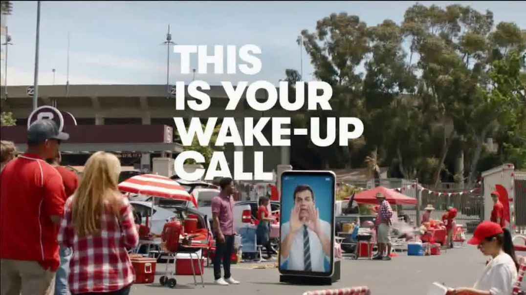 TracFone Wireless TV Commercial Ad 2020, Tailgate