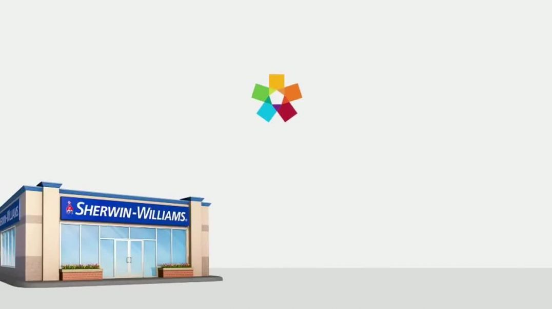 Sherwin-Williams ColorSnap Color ID TV Commercial Ad 2020, What Do Your Walls Say About You-