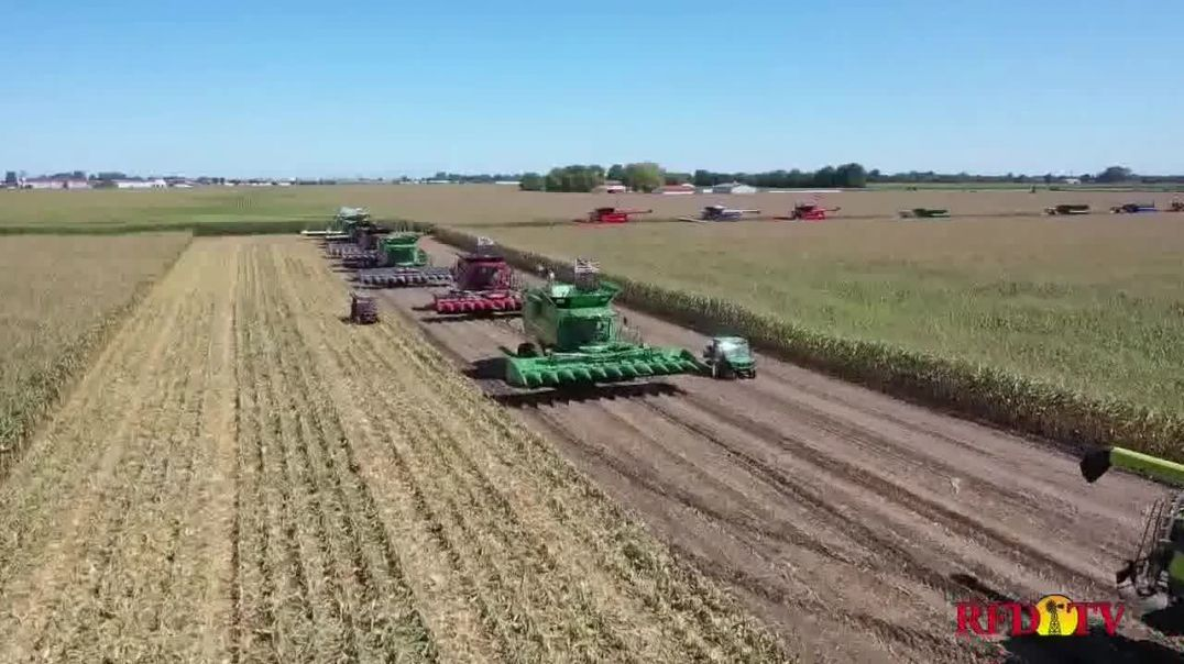 Farm Progress Virtual Experience 2020 TV Commercial Ad 2020, Demonstrations Online