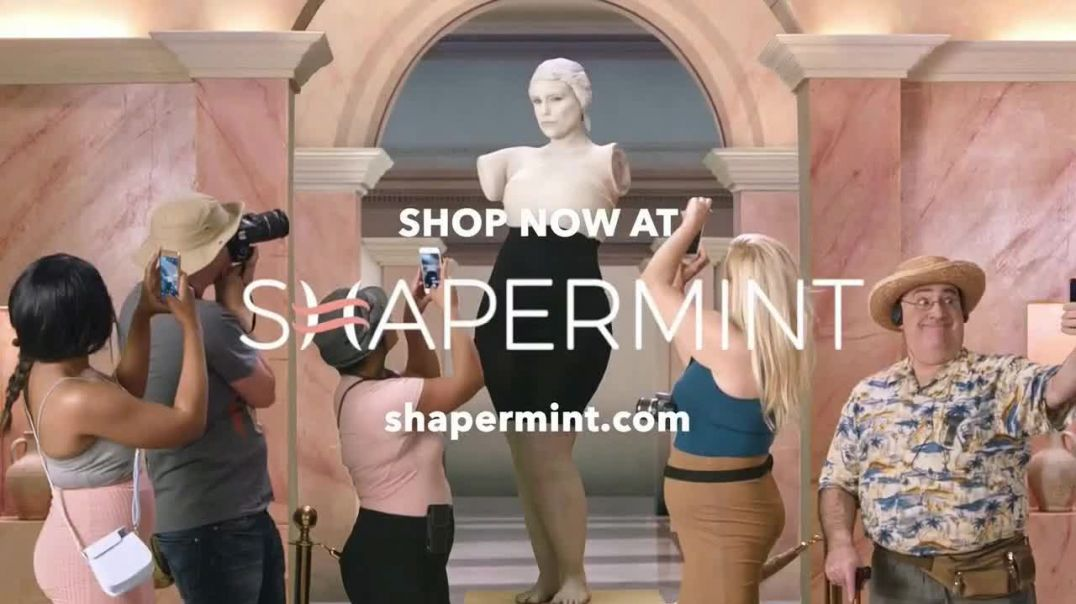 Shapermint TV Commercial Ad 2020, Venus Secret Will Give You a Confidence Boost