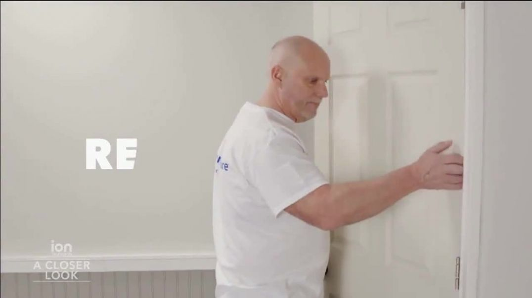 Benjamin Moore Advance Paints TV Commercial Ad 2020, Ion Television- Interior Doors
