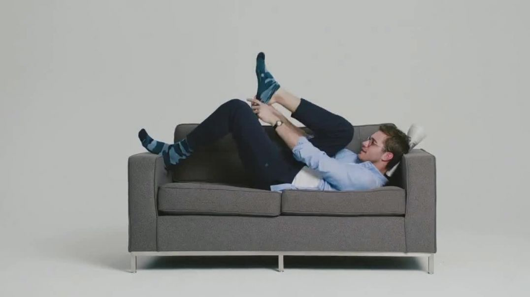 Mack Weldon TV Commercial Ad 2020, Be More Comfortable
