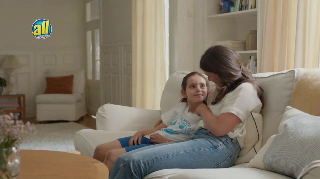 All Free Clear Clean & Care TV Commercial Ad 2020, A Comfortable Clean