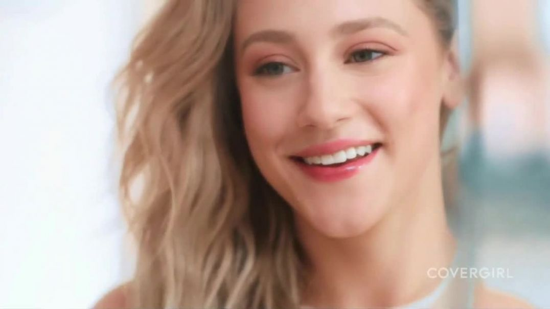CoverGirl Clean Fresh Skin Milk TV Commercial Ad 2020, This Is Me Featuring Lili Reinhart