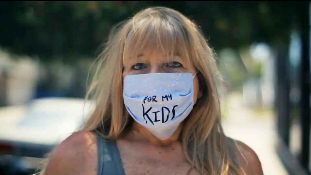Amobee TV Commercial Ad 2020, Wear a Mask