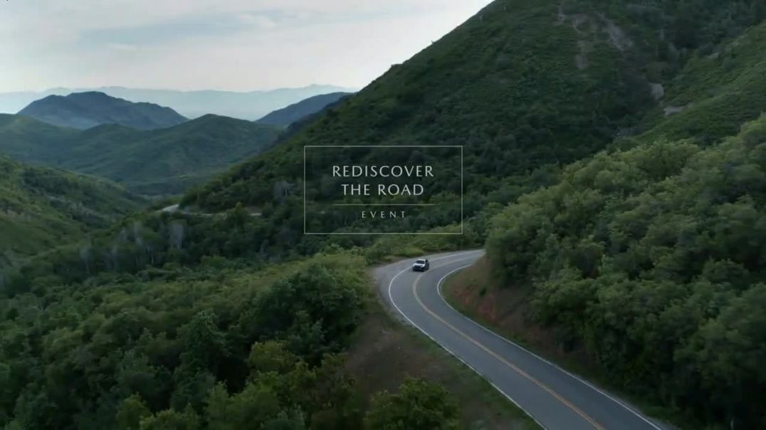 Mazda Rediscover the Road Event TV Commercial Ad 2020, Its All Still Out There Song by WILD