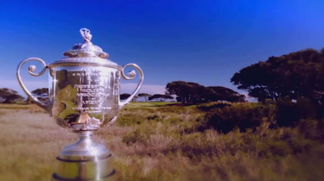 2021 PGA Championship TV Commercial Ad 2020, The Ocean Course At Kiawah Island