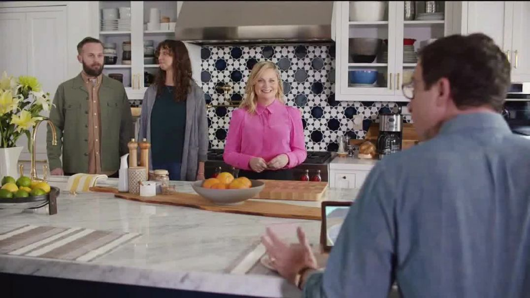 Comcast_XFINITY TV Commercial Ad 2020, Open House- No Offer