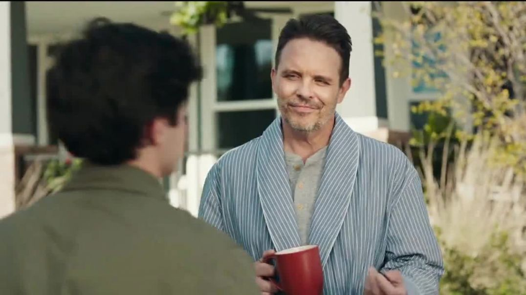 2020 Toyota Camry TV Commercial Ad 2020, Billy
