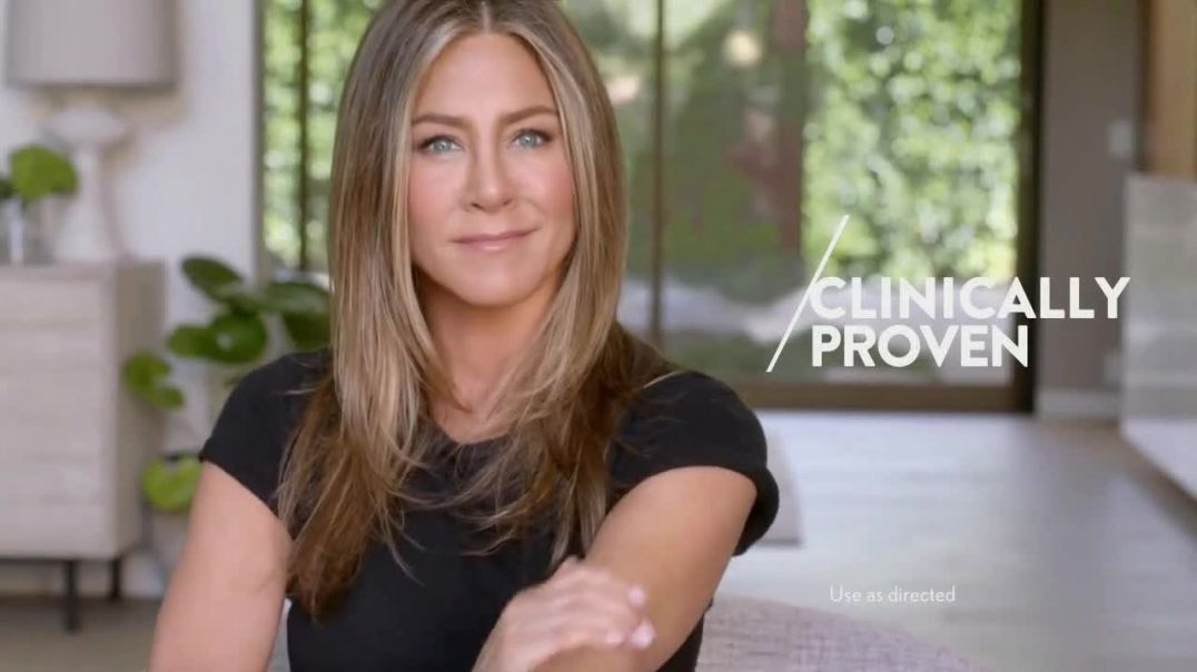 Aveeno TV CommerciaalAd 2020, Chat With an Aveeno Principal Scientist Featuring Jennifer Aniston
