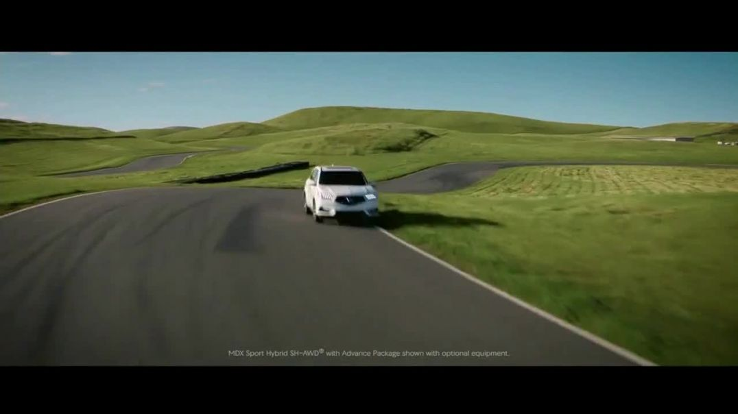 Acura Summer of Performance Event TV Commercial Ad 2020, Ready- SUVs