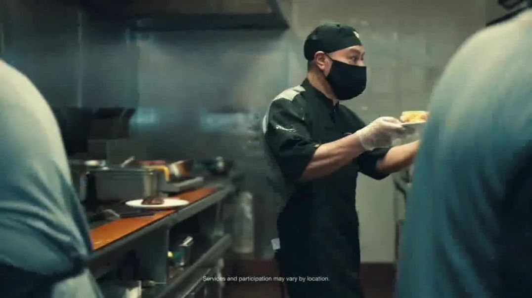 Dennys TV Commercial Ad 2020, Were Still Here
