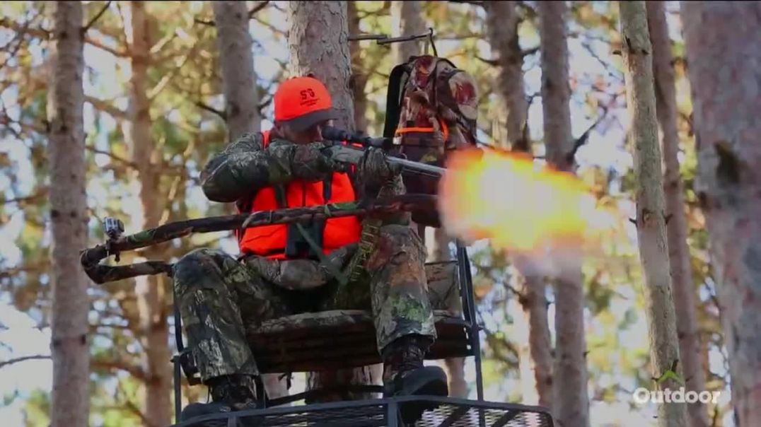 The Sportsmans Guide TV Commercial Ad 2020, Tree Stands