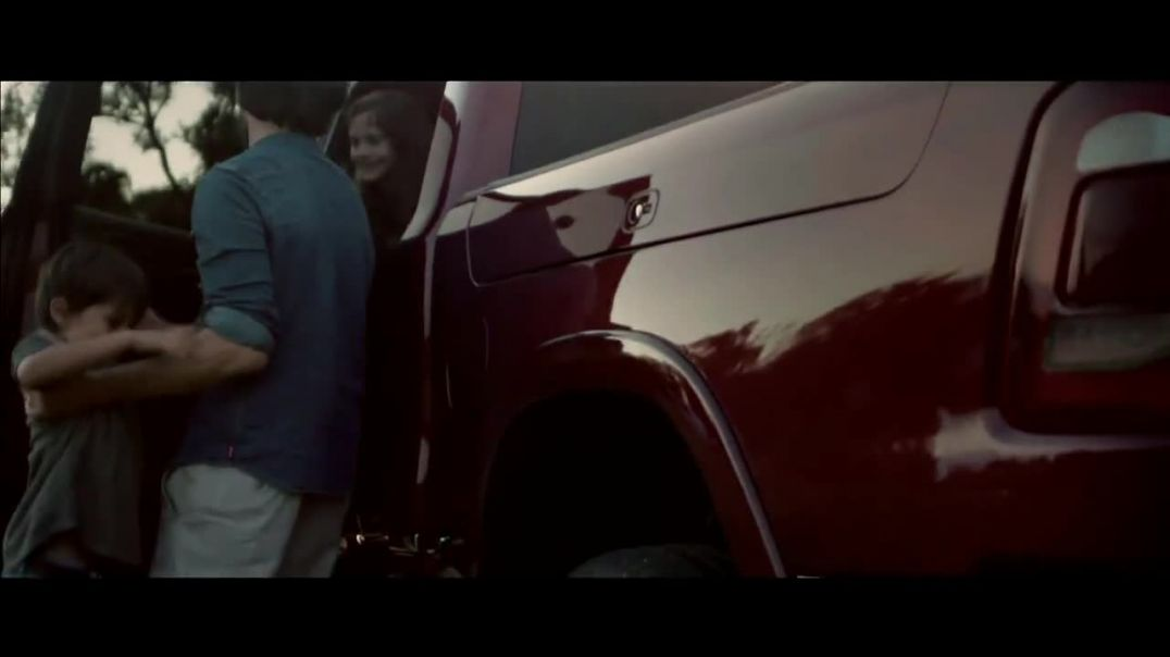 Ram 1500 TV Commercial Ad 2020, A New Standard