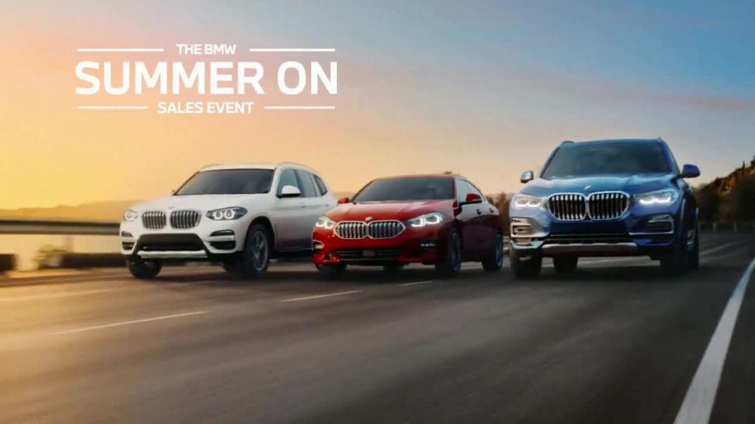 BMW Summer On Sales Event TV Commercial Ad 2020, Your Favorite Season Starts Now Song by Blink-182