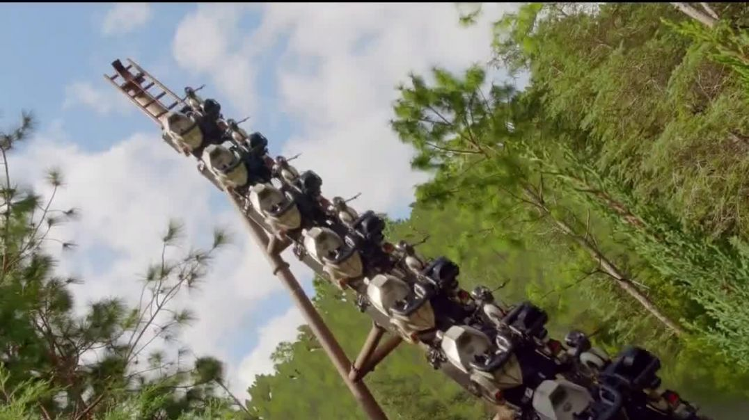 Universal Orlando Resort TV Commercial Ad 2020, We Miss You