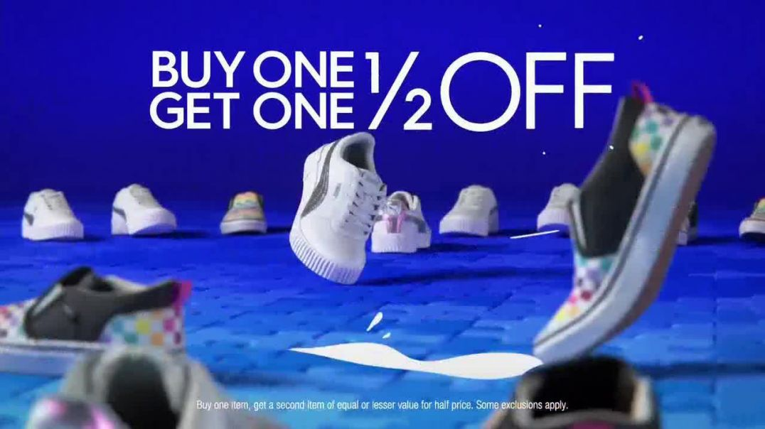 Famous Footwear TV Commercial Ad 2020, Back to School- BOGO