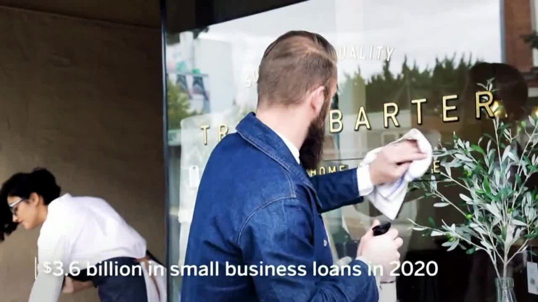 BBVA Compass TV Commercial Ad 2020, Getting Back to Work