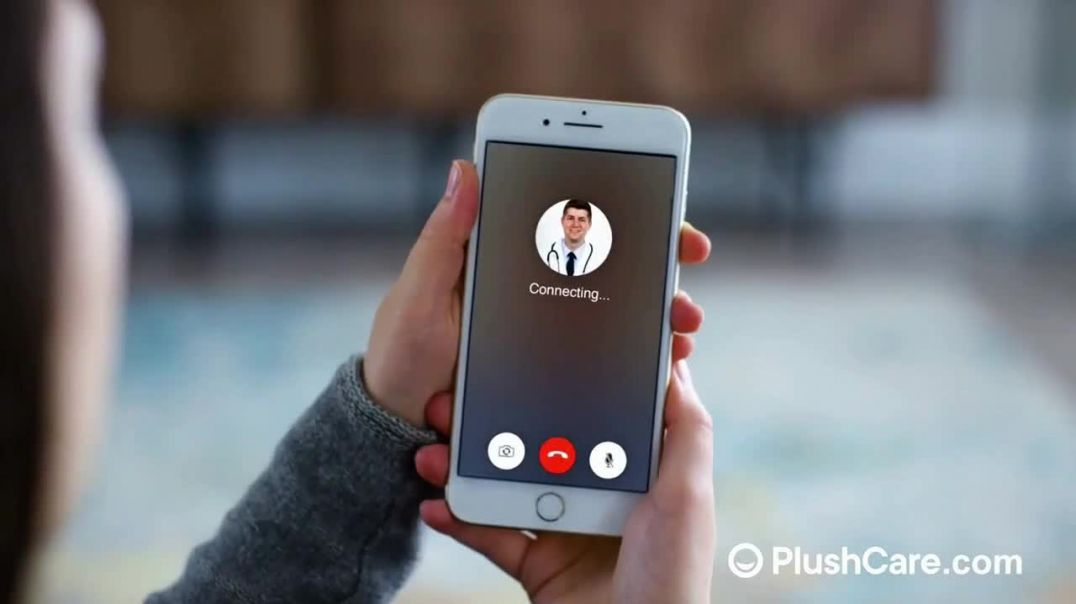 PlushCare TV Commercial Ad 2020, The New Doctors Appointment for Anxiety and Depression