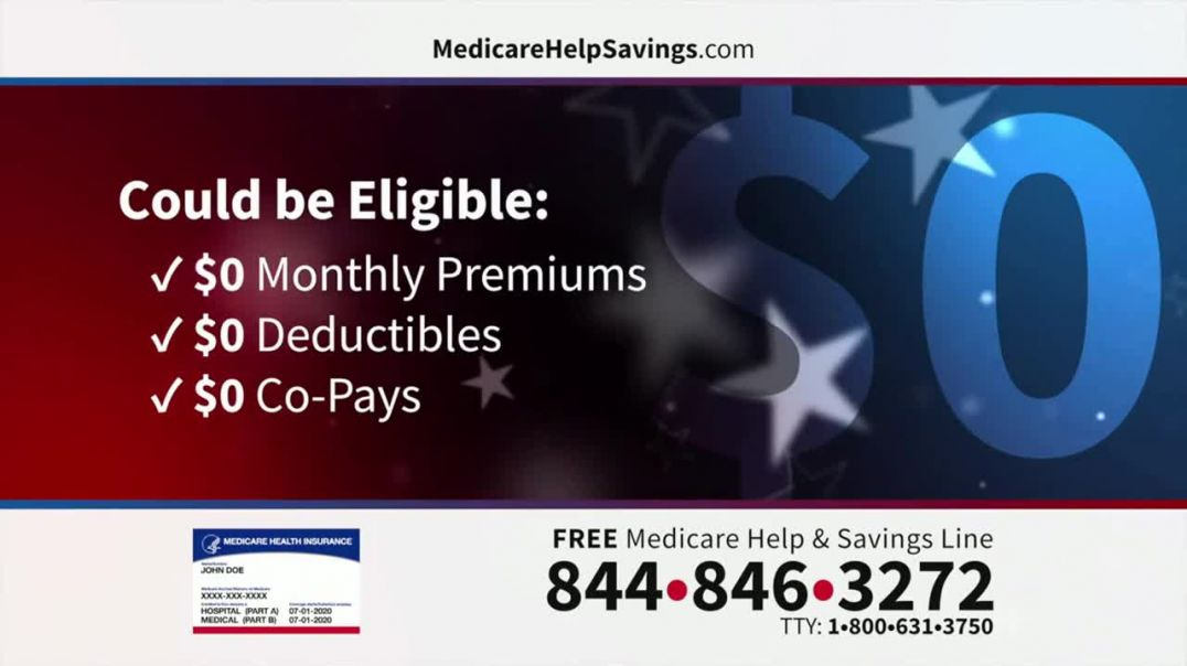 Ensurem TV Commercial Ad 2020, Attention Medicare Beneficiaries- Additional Benefits