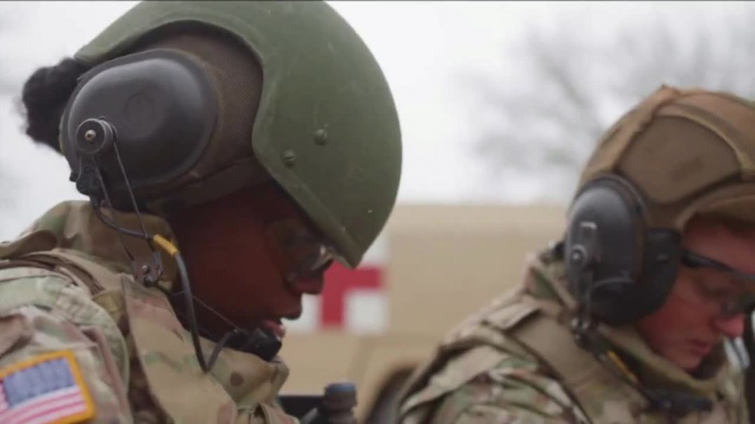 Army National Guard TV Commercial Ad 2020, Part-Time Service- Community
