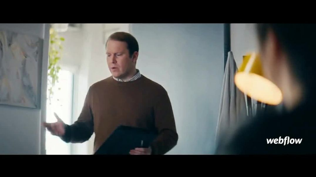 Webflow TV Commercial Ad 2020, Friday Afternoon -Ask-