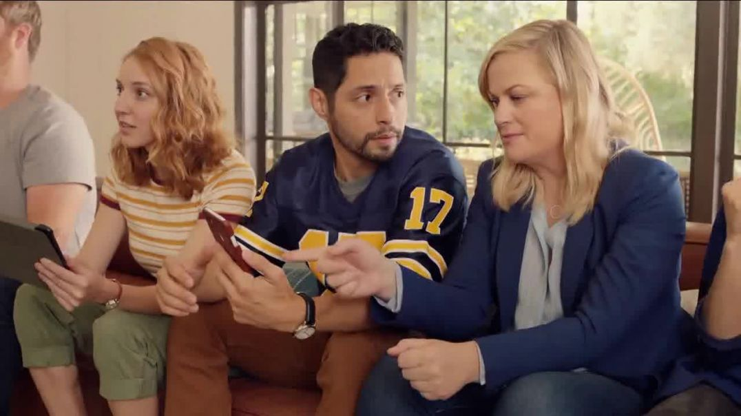 XFINITY Internet TV Commercial Ad 2020, Fan Favorite Venue Featuring Amy Poehler