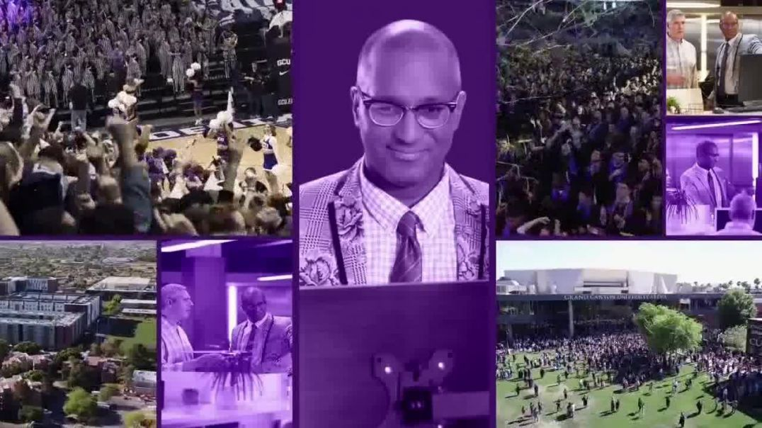 Grand Canyon University TV Commercial Ad 2020, Accounting Degree