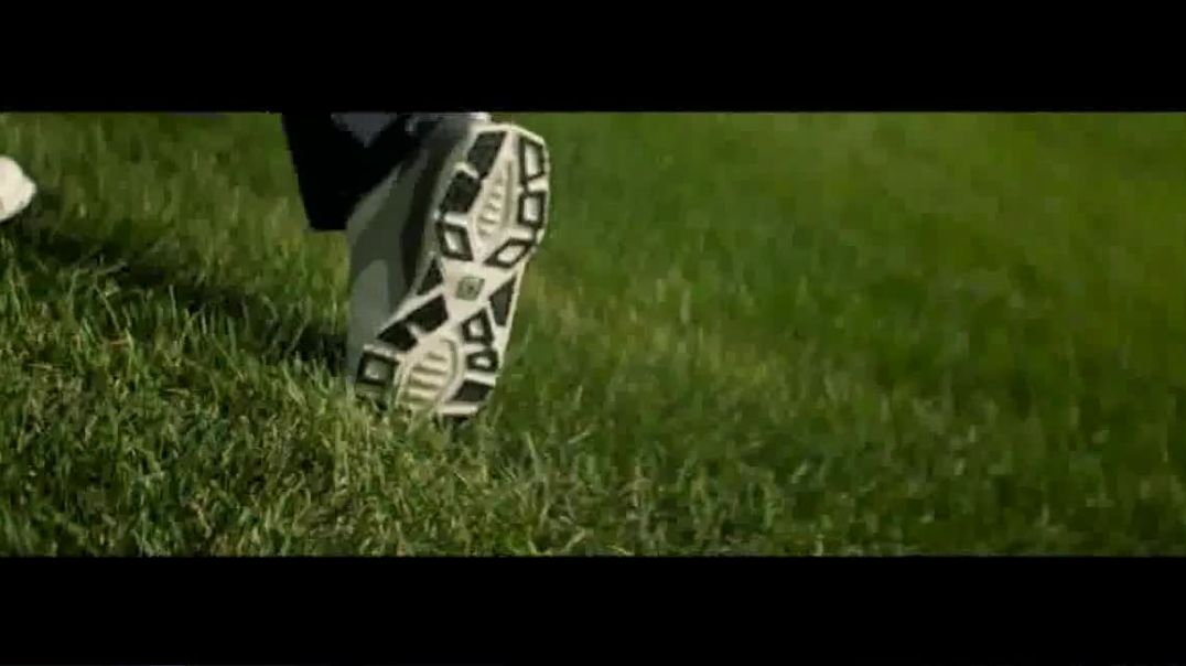 FootJoy Golf TV Commercial Ad 2020, Ground Up Featuring Justin Thomas