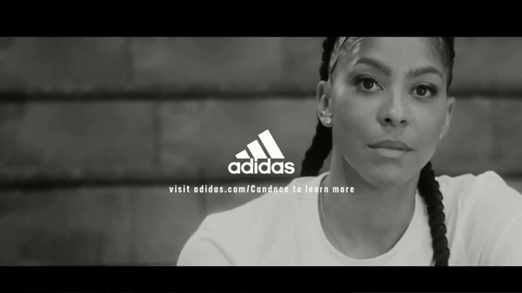 adidas TV Commercial Ad 2020, What We Leave Behind Featuring Candace Parker