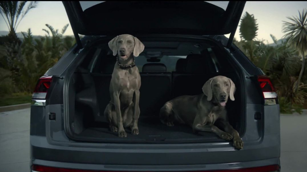 2020 Volkswagen Atlas Cross Sport TV Commercial Ad 2020, Where to Go Today Song by Huckvale