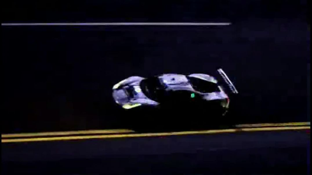 WeatherTech TV Commercial Ad 2020, IMSA Sportscar Championship- Day and Night Song by Andre Sylveste