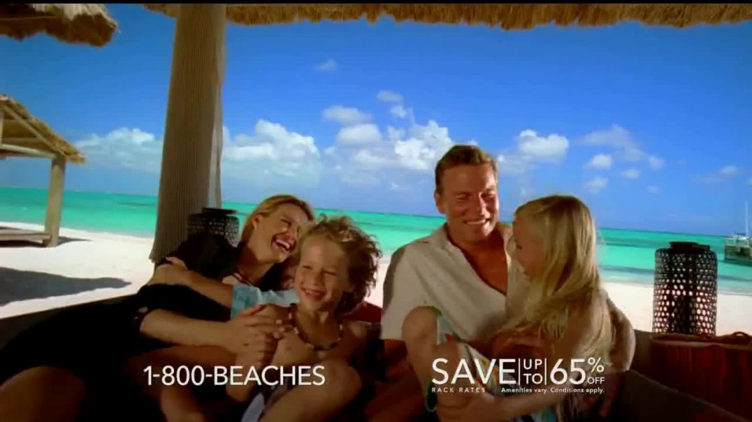 Beaches TV Commercial Ad 2020, All the Same Things You Love- Save Up to 65 Percent Off