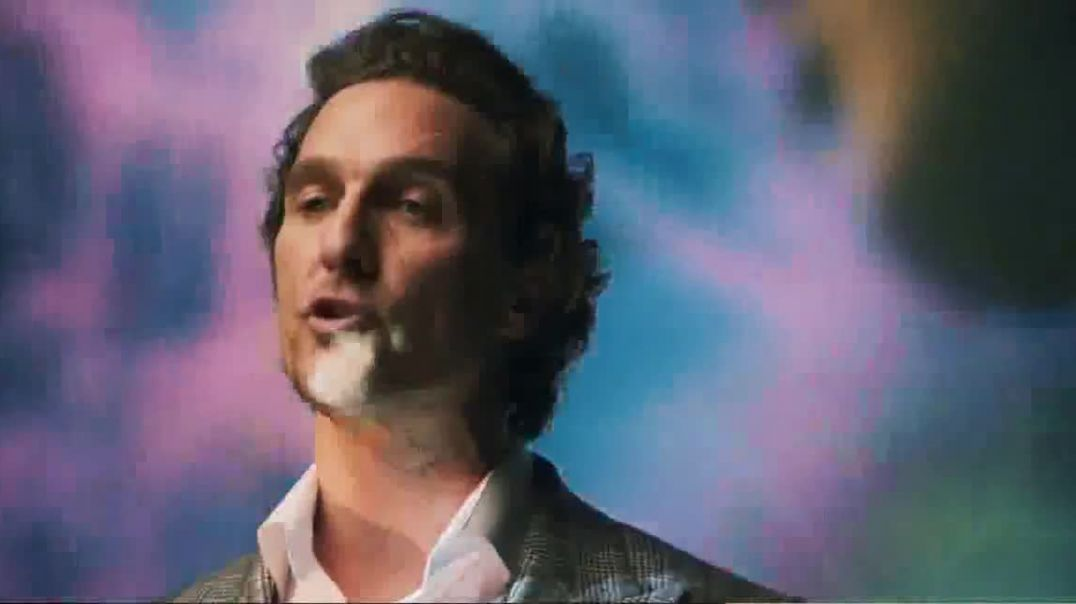 Major League Soccer TV Commercial Ad 2020, 25 Years in 25 Seconds Feat Matthew McConaughey, Cobi Jon