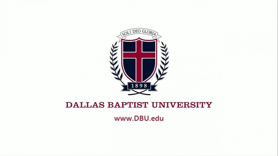 Dallas Baptist University TV Commercial Ad 2020, We Are DBU