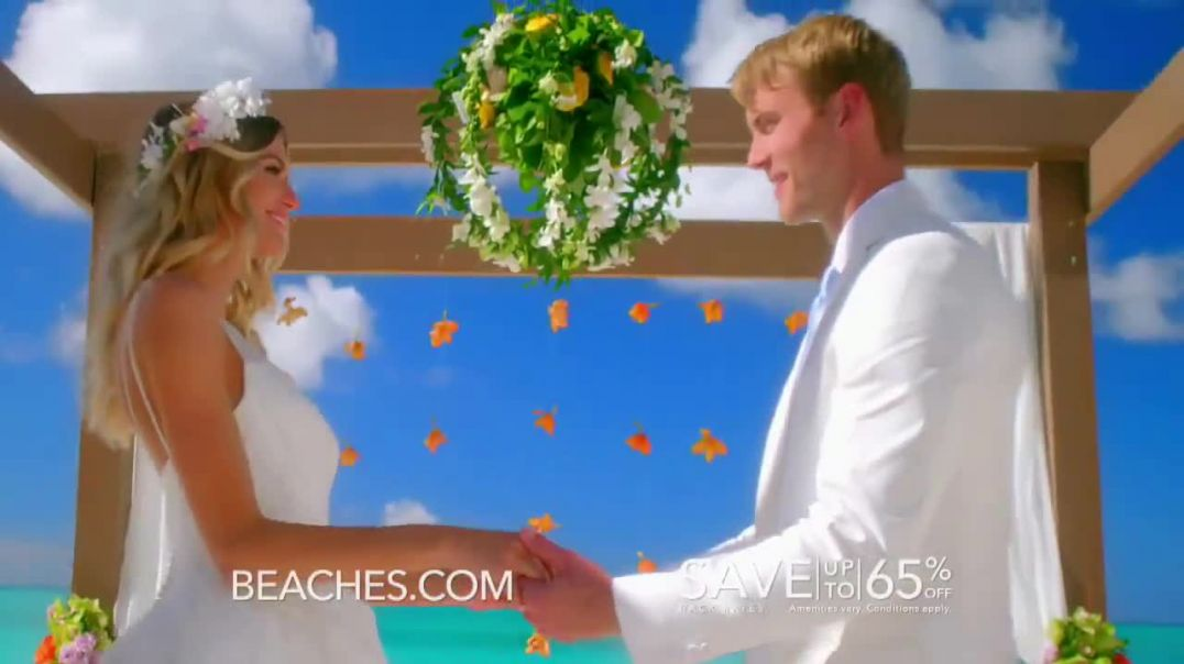Beaches TV Commercial Ad 2020, Sharing it All- Save 65 Percent